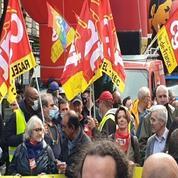 Salaires, emploi, pensions de retraite... Les syndicats dans la rue ce mardi