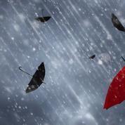 «Il pleut des cordes», «dracher»... Mais d'où viennent ces expressions de la météo?
