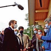 Écologie: l'exécutif attentif à la candidature de Jadot