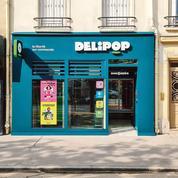 Delipop modernise leretrait des courses alimentaires en ligne