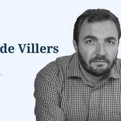 L'éditorial du Figaro :«Éric Zemmour et l'ère du vide»