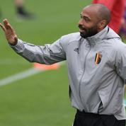 En attendant un nouveau défi, Thierry Henry séduit toujours en Belgique