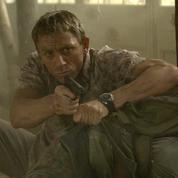 Daniel Craig: ce «petit souvenir» qu'il a conservé de James Bond 007