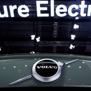 Conseil action - Volvo: le constructeur suédois va entrer en Bourse et compte dépasser Nissan, Renault ou Subaru