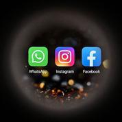 Facebook: une panne d'une ampleur inédite et aux conséquences multiples
