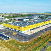 Porté par l'envol de l'e-commerce, DHL accélère en France avec un hub XXL