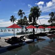 La Thaïlande accueillera cette année quarante fois moins de touristes qu'en 2019