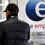 Covid-19: 4,6 millions de chômeurs indemnisables au plus dur de la crise