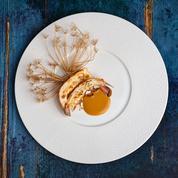 Taillevent, le retour d'un grand restaurant à la française