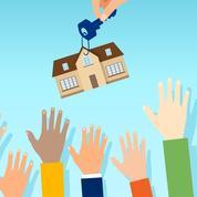 Immobilier: surfez sur la mode de la colocation?