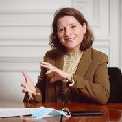 Catherine MacGregor, directrice générale d'Engie: «Le gaz sera toujours au cœur de la transition énergétique»