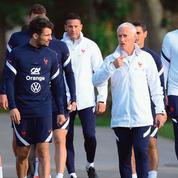 Ligue des nations: Didier Deschamps l'Italien retrouve «son» Turin avec l'équipe de France