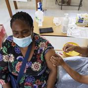 Covid-19 en Afrique: la croissance freinée par la faible vaccination