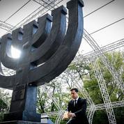 Kiev commémore les 80ans de Babi Yar