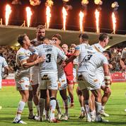 Les Dragons catalans boostent le rugby à XIII