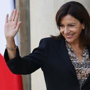 Anne Hidalgo sous la menace du vote inutile