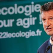 Présidentielle: Yannick Jadot mise sur des ralliements pour rassembler au-delà des écologistes
