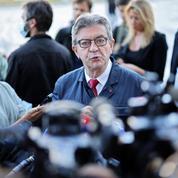 Présidentielle 2022: Jean-Luc Mélenchon ne parvient pas à décoller à gauche