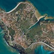 Le français Dawex lance une plateforme de données spatiales