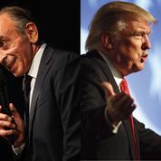Éric Zemmour est-il un Trump à la française?