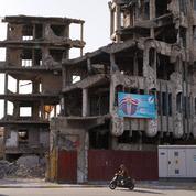 Plongée au cœur de l'Irak morcelé, à l'approche du retrait américain