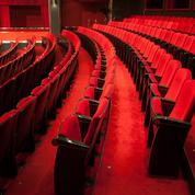 Les théâtres et les salles de cinéma à la peine