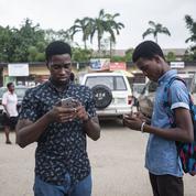 En Afrique, la Chine cible aussi l'économie numérique