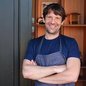 Gastronomie: René Redzepi, un rêve danois