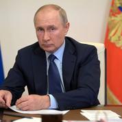 Vladimir Poutine peut-il et veut-il faire baisser les prix du gaz?