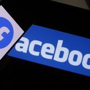 Jacques-Olivier Martin: «Facebook, le cygne noir»