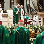 François lance sa grande réforme de l'Église