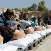 Mario Draghi tente de mobiliser les pays du G20 pour l'Afghanistan