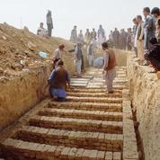 Après le massacre de Kunduz, les talibans défiés par l'État islamique