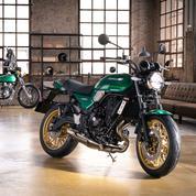 Nouveautés deux-roues motorisés: des goûts et des couleurs