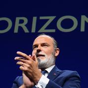 Parti «Horizons»: que veut dire Édouard Philippe avec ce nom?