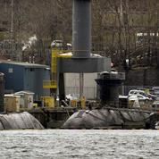 Canada: le fiasco des sous-marins vendus par les Britanniques a laissé des traces