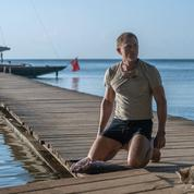 James Bond: les 007 montres de Daniel Craig