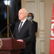 Tunisie: le président Saïed convoque son gouvernement