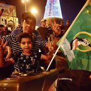 Irak: les pro-Iran reculent aux législatives