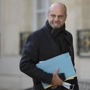 Jean-Michel Blanquer, l'envol du défenseur de la laïcité