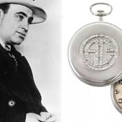 La montre d'Al Capone adjugée 200.000 €