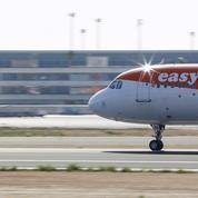 EasyJet distancé par Ryanair et Wizz Air