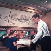 Fabien Pelous: «Demain, les menus à bord des avions seront adaptés aux envies des passagers»
