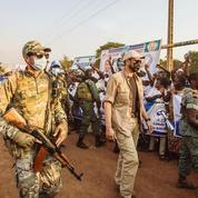 Comment Vladimir Poutine pousse ses mercenaires en Afrique