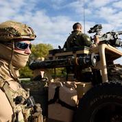 Les mercenaires, nouveaux adversaires dans les guerres hybrides