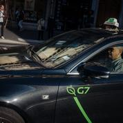 Divergences entre G7, Uber et Free Now sur le déploiement de la voiture électrique