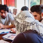 La France face au chantage migratoire des talibans