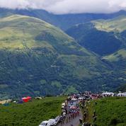 Tour de France: dans les secrets de fabrication de la carte aux trésors