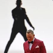 Mourir peut attendre :c'est James Bond qu'on assassine!