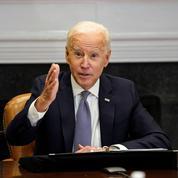 Joe Biden veut désengorger les ports américains